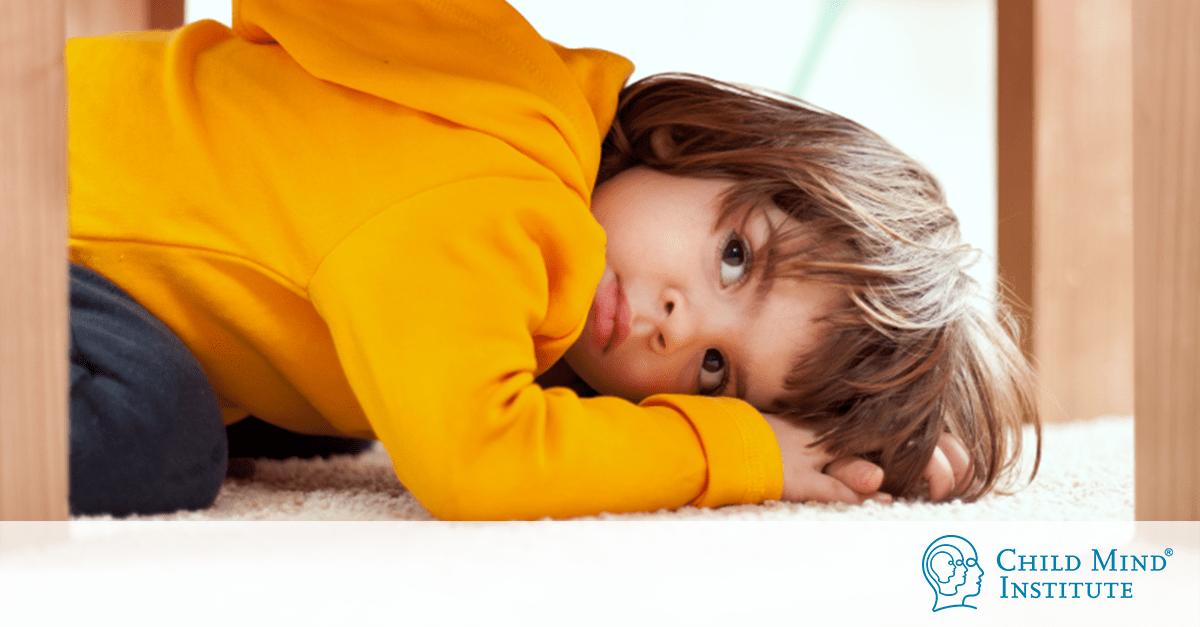Helping Children Cope With Grief Child Mind Institute