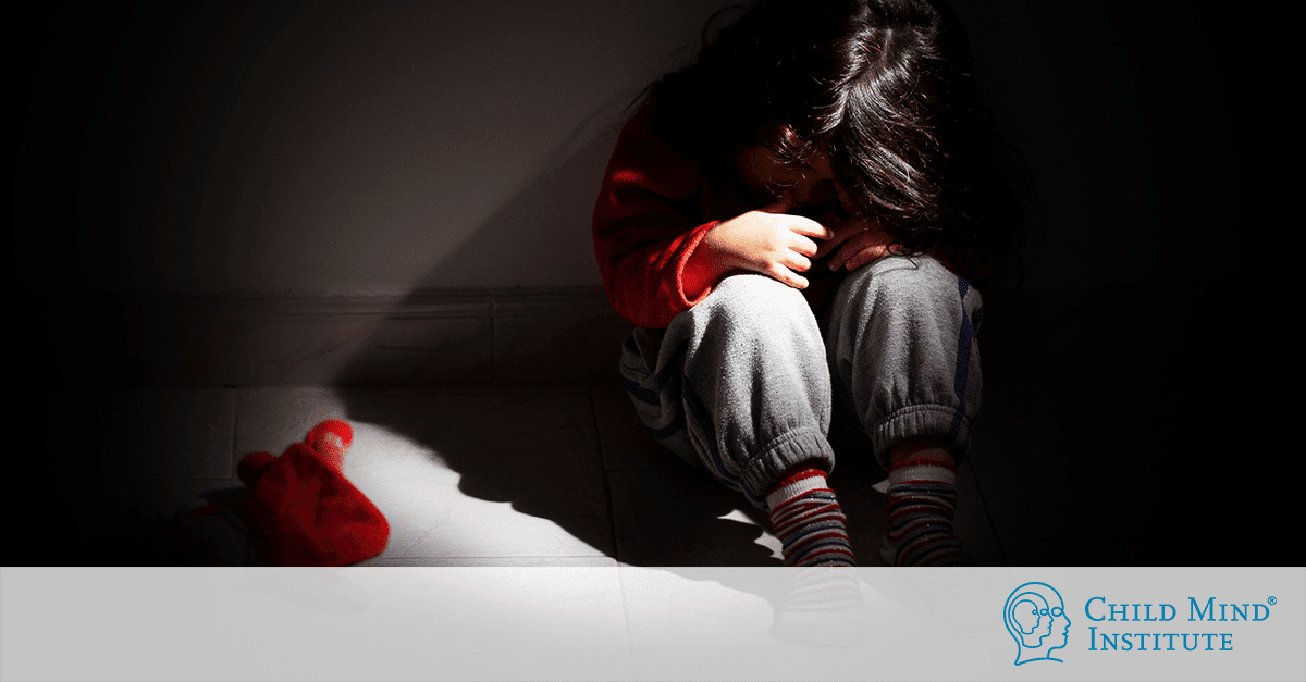 Coping With A Parent's Suicide | Child Mind Institute