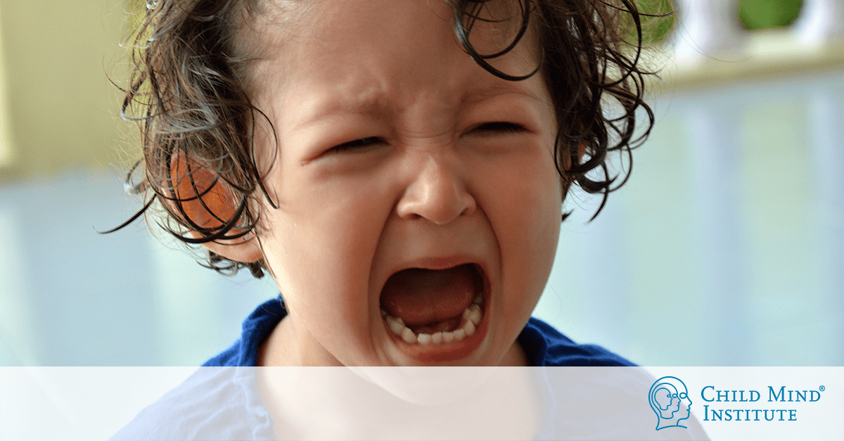 Anger Management for Kids | How to deal with anger | Child Mind Institute