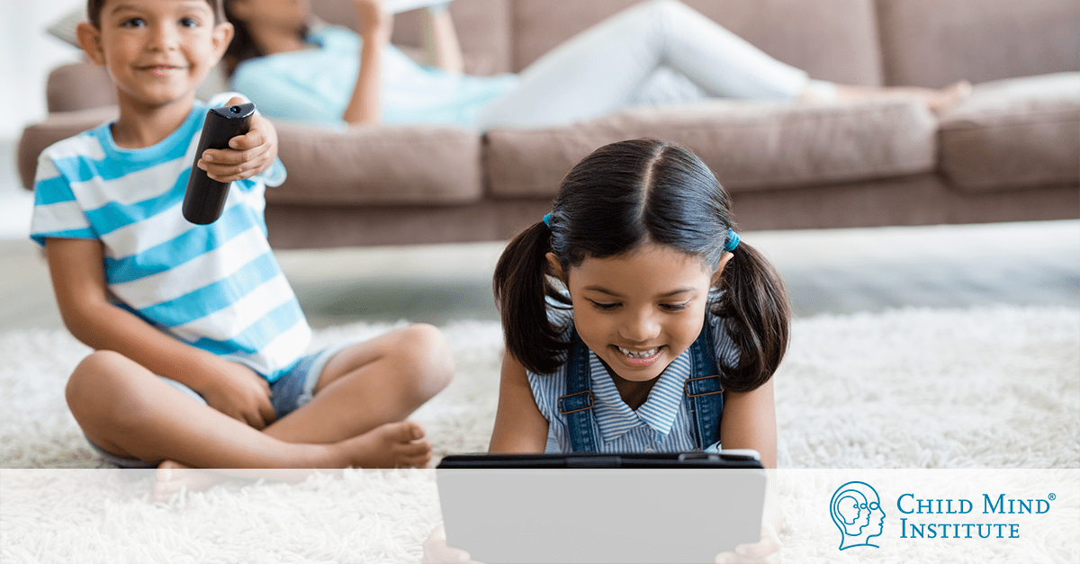 Media Guidelines For Kids Of All Ages >> Media Guidelines For Kids Of All Ages