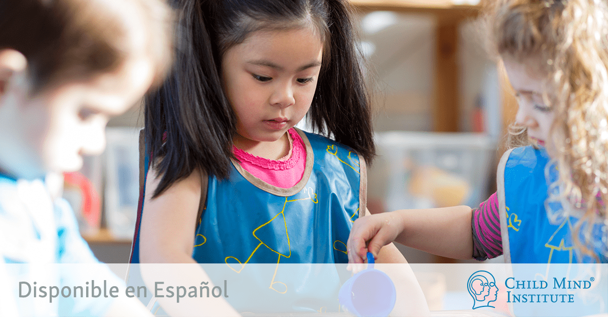 Sensory Processing Issues in School | Learning Disabilities | Child